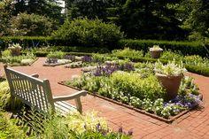 Mae L. Wien Cutting Garden by NYBG, via Flickr