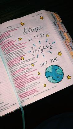 Bible Verse Art, Bible Verses Quotes, Bible Scriptures, Bible Doodling, Bible Study Notebook, Bible Study Journal, Christian Verses, Bible Notes, Bible Studies