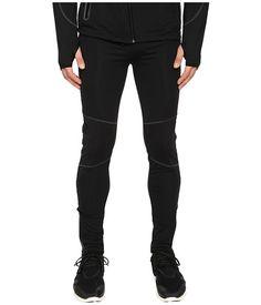 The Kooples Sport Jersey & Flatlocks Pants Black - 6pm.com