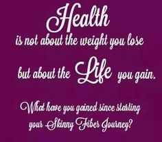 Skinny Fiber is an all natural weight loss capsule. Has 3 plant ingredients and digestive enzymes--Glucomannan is an all natural soluble dietary fiber ( nothing like other types of fiber that can cause extreme tummy pain) Caralluma - It is known as a natural appetite suppressant and Cha de Bugre is Brazil's best kept secret to weight management.. Get your Skinny on! 100% natural! NO wraps! NO shakes! NO fake food! NO hormones! Are you ready to change your life? ***Our SPECIALS!!!  1 month…