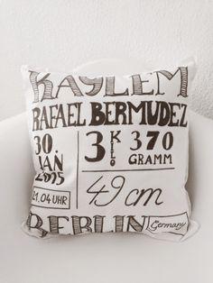 Die Suche nach dem perfekten Geschenk zur Geburt & wie ich fündig geworden bin [DIY] - do it but do it now - Noch ein Blog über DIY, Interior, Food & Berlin
