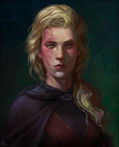 Dark Fantasy, Fantasy Rpg, Medieval Fantasy, Character Bank, Fantasy Character Design, Character Inspiration, Character Ideas, Character Concept, Fantasy Portraits