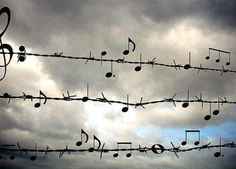"Unknown Artist "" Music is Freedom """