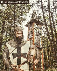 #Repost @fabianalujanfotografia ・・・ #medieval #fotografía #fotos #aldea#campanopolis