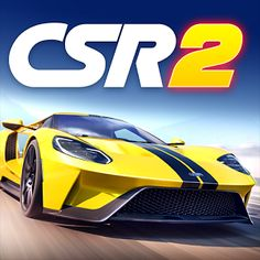 CSR Racing Android Hacked Save Game Files    App name: CSR Racing 2  Version: 1.7.0  (You ca...