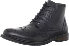 ***************Amazon.com: Steve Madden Men's Evander2 Lace-Up: Shoes