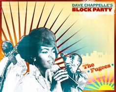 Watch Streaming HD Block Party, starring Dave Chappelle, Mos Def, Lauryn Hill, Erykah Badu. A mix of Dave Chappelle's sketch comedy and musical interludes, inspired in part by the 1973 documentary Wattstax. #Documentary #Comedy #Music http://play.theatrr.com/play.php?movie=0425598