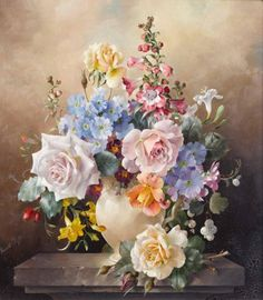 Художник Harold Clayton (1896-1979) (52 картинок)