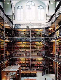"likeafieldmouse: "" Candida Hofer - Libraries (published 2005) """