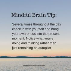 With simple daily practices, you can change your brain and life.