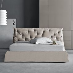 room service collection of modern beds includes a broad range of styles, shapes, and configurations, all created by Italy's finest modern bedroom furniture designers. Featuring the latest modern platform bed designs from top Italian brands.