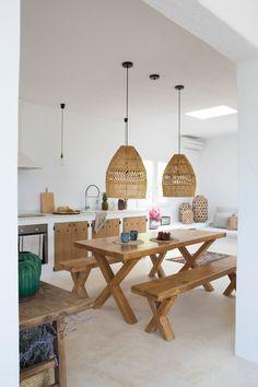 Rustic Kitchen, Kitchen Decor, Decorating Your Home, Diy Home Decor, Old Fashioned House, Home Interior, Interior Design, Sweet Home, Mediterranean Decor