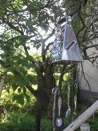 Kuvahaun tulos haulle itsetehty tuulikello