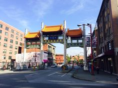 """See 367 photos and 15 tips from 2687 visitors to Chinatown. """"Next up, a stroll through historic Chinatown where I grew up! Vancouver Tourism, Open Market, Places To Visit, Street View, Canada"""