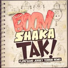 #Wiwek & #Alvaro - #Boomshakatak (FlipN'Gawd Jersey Terror #Remix) #music #EDM #Electro #Dubstep #DeepHouse #Electronica #Bass #Dubstep #Dj's #Trance #Dubtronica #turnup #socialmedia  #DjSet #media #sound #streaming #download #Video #song #partyMusic #digital #Dance #spinning  #promo #pr #art