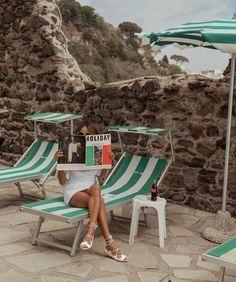 🌟Tante S!fr@ loves this📌🌟 European Summer, Italian Summer, French Summer, Summer Aesthetic, Travel Aesthetic, Sky Aesthetic, Flower Aesthetic, Estilo Ivy, Slim Aarons