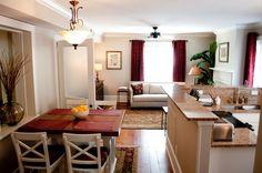 Six Pence Flat   Savannah GA Vacation Rentals