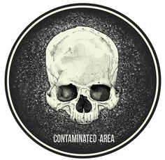 Stefano D'Andrea - illustration - Contaminated Area