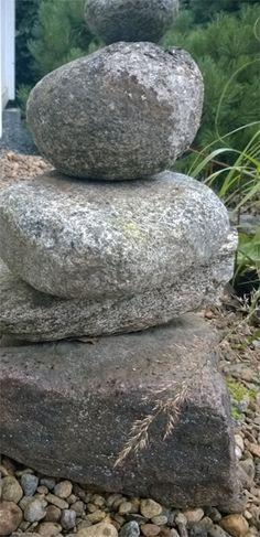 Kivisen Vilman piha