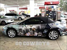 143 Best Dallas Cowboys Rides Images In 2016 Cowboys 4