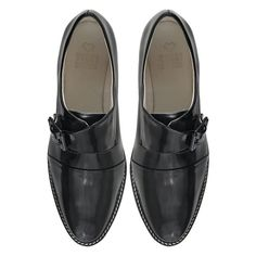 London Black - Vinci Shoes