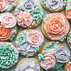 Stare at These Desserts That Look Like Bouquets on Food52
