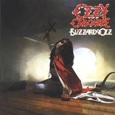 Blizzard of Ozz