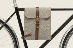 15 Beautiful Bicycle Accessories