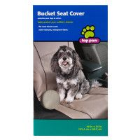 I Need This! | Top Paw™ Bucket Seat Cover - PetSmart