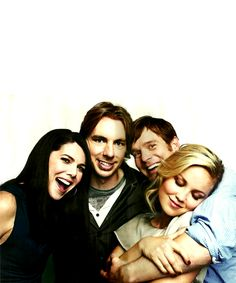 Parenthood is the best show ever.