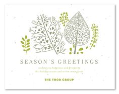 76 best holiday images on pinterest christmas cards christmas e for ever corporate holiday cards that stands out gbp company christmas cards business m4hsunfo