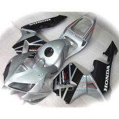 Aftermarket Fairings For Honda CBR600RR 05 06 White Ahn Black ABS Kits 2005  2006. Buy Motorcycle Camera OnlineMotorcycle PartsHondaMotorcycle ...
