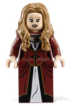 #Lego #Minifigure Female