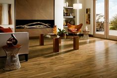 Light Beech/Royal Beech Heritage Heights Collection Beech/Royal Beech Light | DaleneFlooring.com