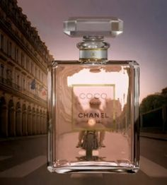 A woman who doesn't wear perfume, has no future - Coco Chanel