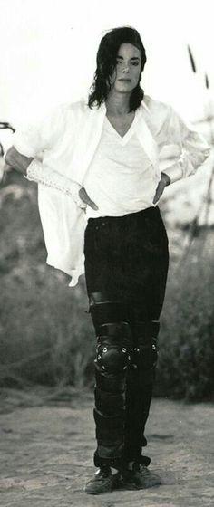 Michael is bae