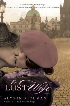 The Lost Wife - What an amazing book!  I cried through the last 2 chapters.  A Jewish love story wrapped in tragedy and survival.