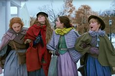'Little Women' costume designer breaks down the March sisters' style Best Couples Costumes, Costumes For Teens, Woman Movie, Event Dresses, Costume Design, Halloween Costumes, Women Halloween, Halloween Ideas, Good Movies