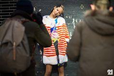 Le 21ème | Soo Joo Park | New York City