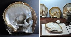 Mother of Pearl Shell Skull Carvings by Gregory Halili http://www.thisiscolossal.com/2014/06/mother-of-pearl-shell-skull-carvings-by-gregory-halili… pic.twitter.com/rbQnbgI0Y2