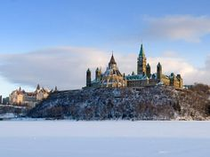 You might know a lot about your hometown or favourite city, but these surprising facts about Canada will make you look at our beautiful country in a whole new way.