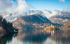 Szlovénia, a szépséges szomszéd Mount Rainier, Mountains, Nature, Travel, Naturaleza, Viajes, Destinations, Traveling, Trips