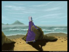 The Lone Shee by ~In-Tays-Head on deviantART