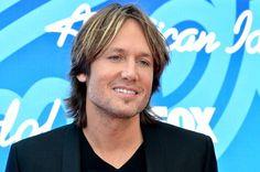 Keith Urban Live | Keith Urban Will Return to American Idol Next Season