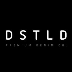 "DSTLD (""distilled"") jeans, ""luxury-grade premium denim and essentials without the retail markup."" https://www.dstldjeans.com/"