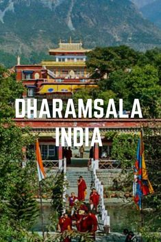 Take my list of cool and offbeat things to do and places to visit in Dharamshala, Himachal Pradesh, India and let the hill station treat you to its offbeat side too! Travel Destinations In India, India Travel Guide, Asia Travel, Places To Travel, Tourist Places, Dharamsala, States Of India, Road Trip Adventure, Hill Station