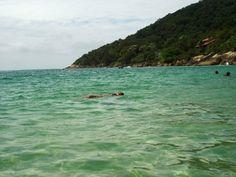 Lagoinha - Florianópolis - Brasil
