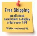 eCard Systems the leading provider of custom gift card printing, gift card packaging and complete gift card software and program services. Gift Card Displays, Custom Gift Cards, Gift Card Printing, Card Companies, Card Envelopes, Happy Birthday Cards, Surface Studio, Punch
