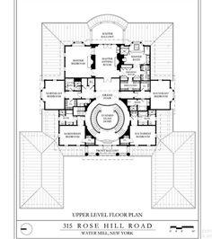 Lord Foxbridge In Progress Floor Plans Verevale Court
