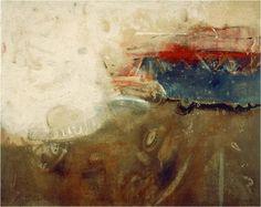 Lilia Carrillo, 'Premonición', 1970. 100 x 80 cm. México / generación de la ruptura, pintura Art Informel, Social Realism, Mexican Artists, Art Database, Love Art, Contemporary Art, Fan Art, Painting, Artworks